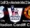 Prediksi Bola Cardiff City vs Manchester United 22 Desember 2018