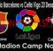 Prediksi Bola Barcelona vs Celta Vigo 23 Desember 2018