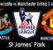 Prediksi Newcastle vs Manchester United 3 Januari 2019