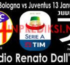 Prediksi Bologna vs Juventus 13 Januari 2019
