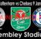 Prediksi Tottenham vs Chelsea 9 Januari 2019