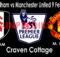 Prediksi Fulham vs Manchester United 9 Februari 2019