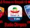 Prediksi AS Roma vs Empoli 12 Maret 2019