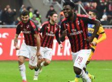 Prediksi Parma vs AC Milan 20 April 2019