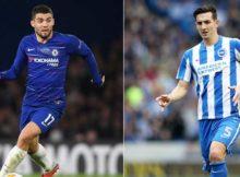 Prediksi Chelsea vs Brighton 04 April 2019