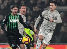 Prediksi Ajax Amsterdam vs Juventus 11 April 2019