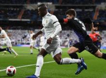 Prediksi Leganes vs Real Madrid 16 April 2019