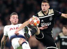 Prediksi Ajax Amsterdam vs Tottenham 9 Mei 2019