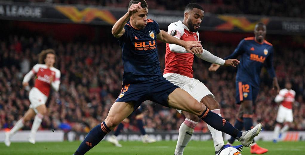 Prediksi Valencia vs Arsenal 10 Mei 2019
