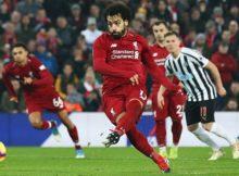 Prediksi Newcastle vs Liverpool 5 Mei 2019