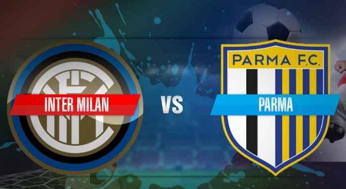 Prediksi Parlay Terbaik Inter Milan vs Parma 26 Oktober 2019