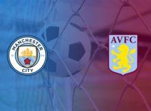 Prediksi Parlay Terbaik Manchester City vs Aston Villa 26 Oktober 2019