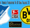 Prediksi Parlay Terbaik TSG Hoffenheim Vs Borussia Dortmund 21 Desember 2019
