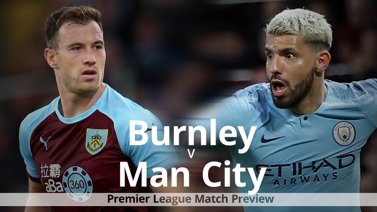 Prediksi Parlay Terbaik Burnley vs Manchester City 4 Desember 2019