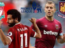 Prediksi Liga Premier Inggris Liverpool vs West Ham 25 Februari 2020