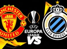 Prediksi Liga Europa Manchester United Vs Club Brugge 28 Februari 2020