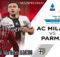 Prediksi Bola Jitu AC Milan Vs Parma 16 Juli 2020