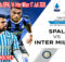 Prediksi Bola Jitu SPAL Vs Inter Milan 17 Juli 2020