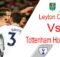 Main Prediksi Bola Leyton Orient vs Tottenham 23 September 2020