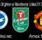 Prediksi Bola Brighton vs Manchester United 01 Oktober 2020
