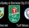 Prediksi Bola Burnley vs Manchester City 01 Oktober 2020