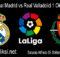 Prediksi Real Madrid vs Real Valladolid 01 Oktober 2020