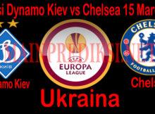 Prediksi Dynamo Kiev vs Chelsea 15 Maret 2019