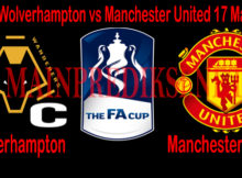 Prediksi Wolverhampton vs Manchester United 17 Maret 2019