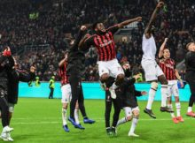 Prediksi AC Milan vs Lazio 25 April 2019