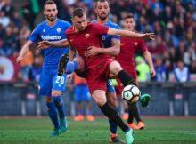 Prediksi AS Roma vs Fiorentina 04 April 2019