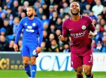 Prediksi Manchester City vs Cardiff City 04 April 2019