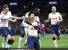 Prediksi Tottenham vs Manchester City 10 April 2019
