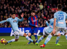 Prediksi Celta Vigo vs Barcelona 5 Mei 2019
