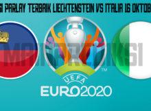 Prediksi Parlay Terbaik Liechtenstein vs Italia 16 Oktober 2019