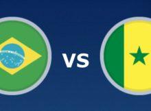 Prediksi Parlay Terbaik Brasil vs Senegal 10 Oktober 2019