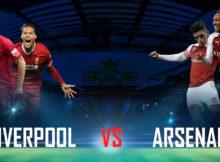 Prediksi Parlay Terbaik Liverpool vs Arsenal 31 Oktober 2019